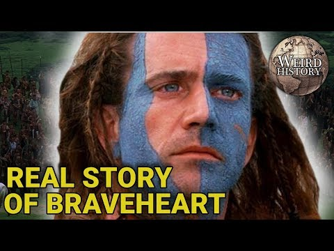 Braveheart | Great Movie But How True Was the Story?