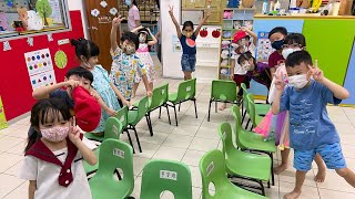 CHILDREN'S DAY CELEBRATION 2020 - October