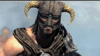 Elder Scrolls V: SKYRIM - First In-Game Gameplay Footage (2011) OFFICIAL | HD