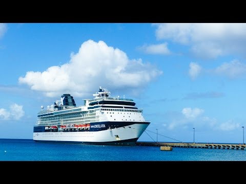 Pied Piper Cruise 2015 Nov28-Dec07 Celebrity Constellation Caribbean