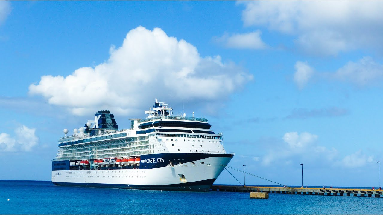 Celebrity Constellation Cruise Ship Stats: Review, Photos ...