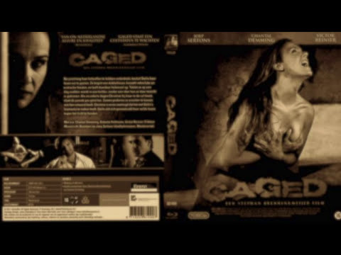 Caged Movie Review Unsimulated Sex