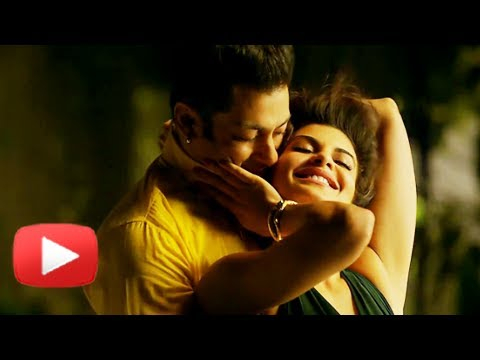 KICK: Hangover Video Song Out ! | Salman Khan, Jacqueline Fernandez