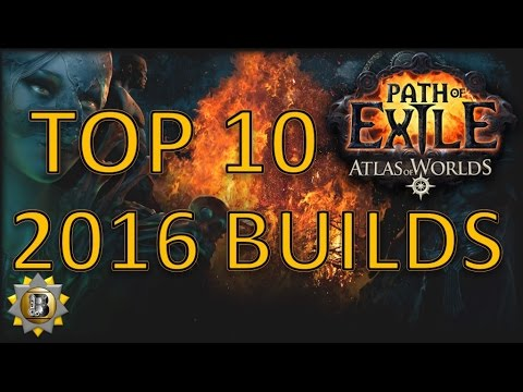 how to get atlas in poe