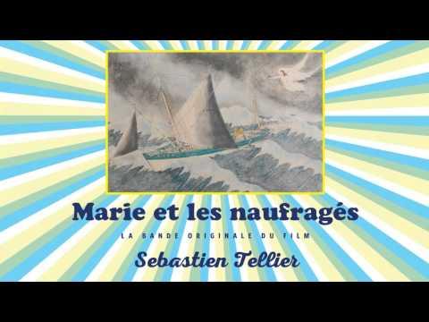 Trailer do filme Marie et les Naufragés