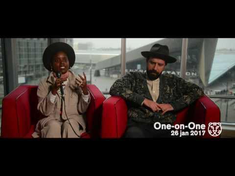 OneonOne 2: Janicza Bravo and Brett Gelman