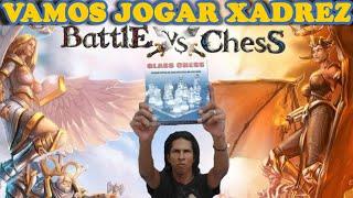 Vamos jogar Xadrez? Battle vs Chess Nintendo Wii