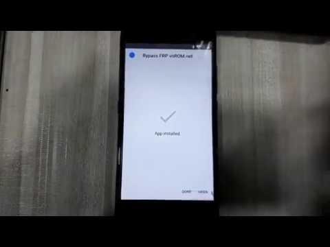 Lenovo k8 plus XT1902-2 FRP (Google Account) Remove with Miracle Box