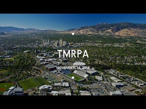 Truckee Meadows Regional Planning Agency | November 14, 2018