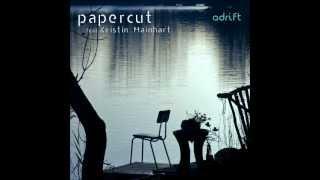 papercut feat. kristin mainhart - adrift