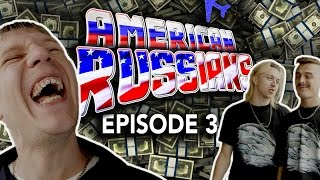 American Russians - Best Friends Forever S1e3 Little Big Andamp Tommy Cash Serial