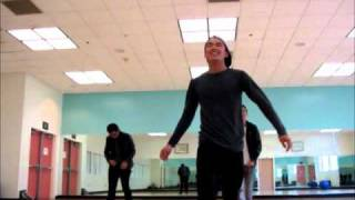 Soul For Real - Every Little Thing I Do Choreography By | Chris Zou