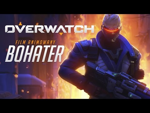 Overwatch – film animowany: Bohater