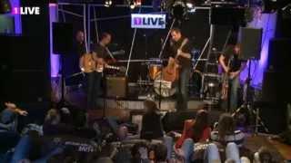 Kettcar - Unplugged Session @ 1Live (9.Februar 2012)