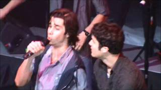 Darren Criss and The Rest Of Starkid: Boston 2PM: Days Of Summer, Get Back To Hogwarts Encore