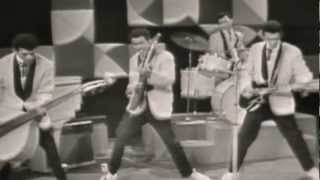 Tielman Brothers - Rollin Rock (best rock