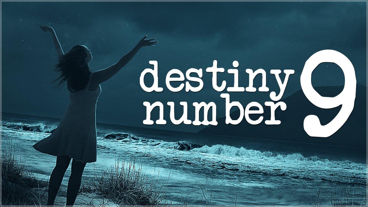 Secrets Of Destiny Number 9 Revealed - Numerology Secrets