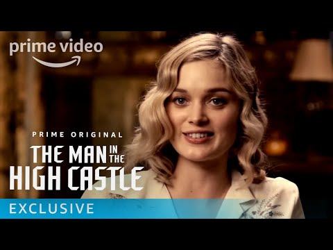 The Man In The High Castle Seasons
