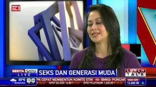 Dialog: Seks dan Generasi Muda # 3