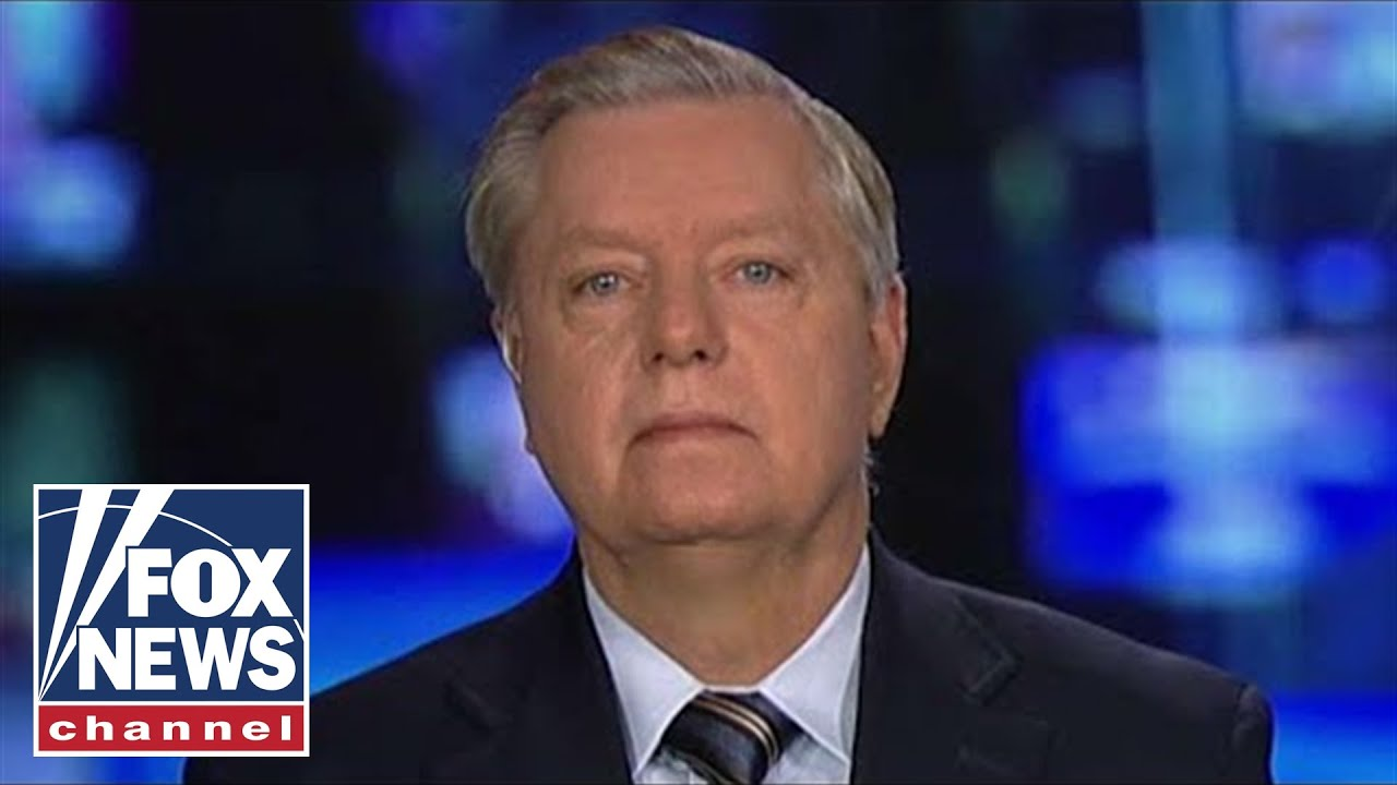 Graham on the Dems' resolution to block Trump's emergency declaration