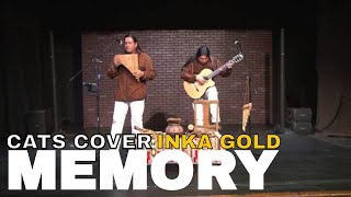 Memory - Beautiful Pan flute and guitar by INKA GOLD HD