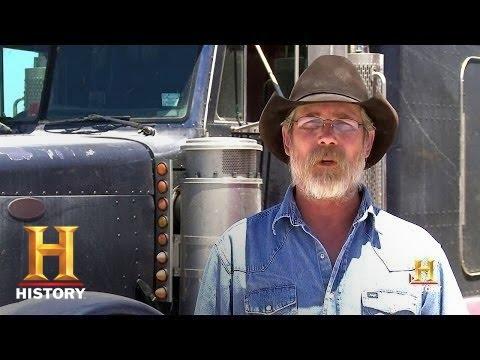 Download Big Rig Bounty Hunters: Inside Raging Bull (S2, E9) | History