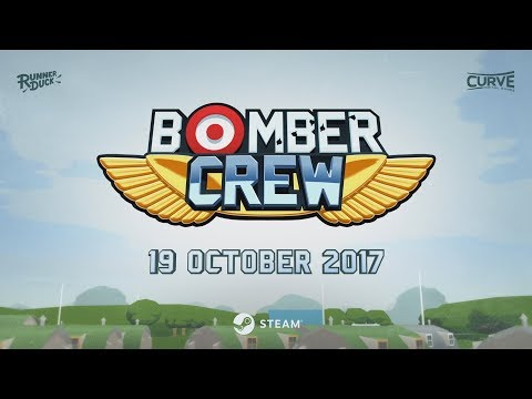 Bomber Crew Youtube Video