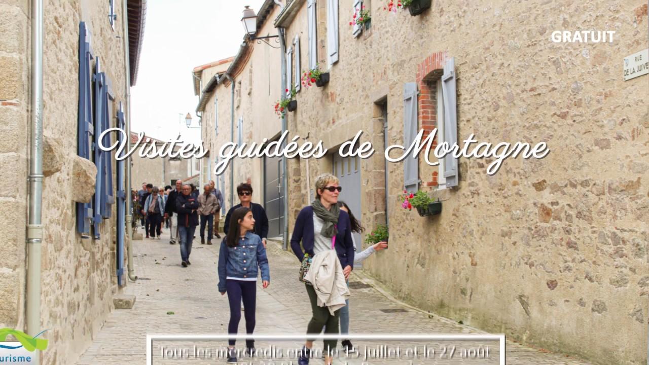Votre Été À Mortagne-Sur-Sèvre ! Evénements
