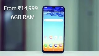 Samsung Galaxy M20 - OFFICIAL Specifications, Features, Full REVIEW