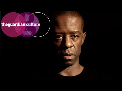 Adrian Lester as Hamlet: 'To be or not to be'  Shakespeare Solos