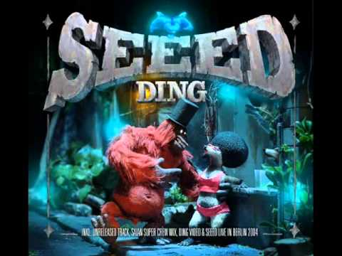Seed  Ding
