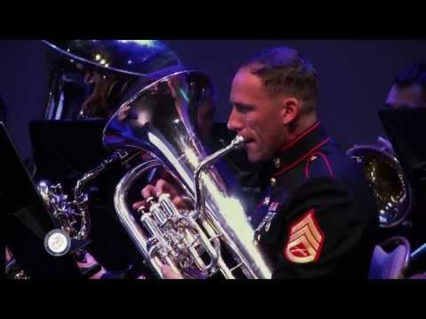 2015 SFFW - Honor Our Fallen - A Tribute Concert - Full Version