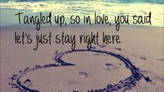 19 You + Me - Dan + Shay (Lyrics)