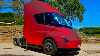 Tesla Semi: Here's Why Only Idiots Hate It