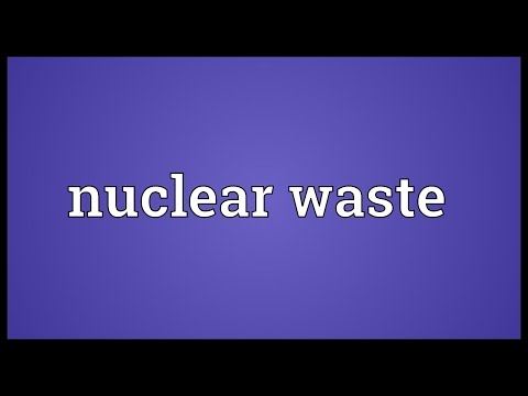 short definition of radioactive dating