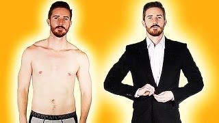 10 Ways Men Are Dressing Wrong