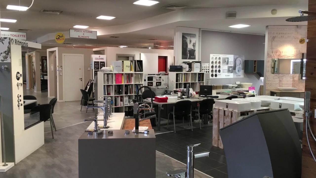 Gruppobea Spa - Showroom di Milano, Via Toffetti 31 - YouTube