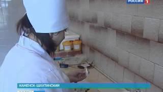 На Дону появились случаи отравления грибами(Жители Ростовской области не перестают играть в русскую рулетку с грибами - многократные предупреждения..., 2012-09-26T09:17:35.000Z)