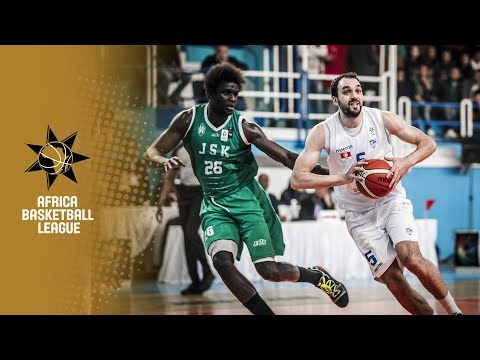 ES Radès v JS Kairouan - Full Game
