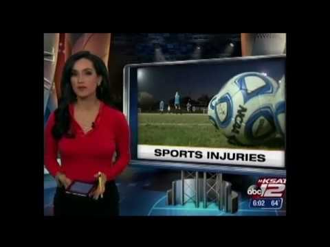 Female Soccer Players at Risk For Concussion