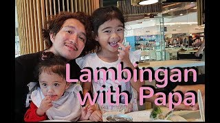 Lambingan with Papa | Happy Melason Babies