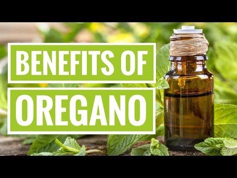 4 Science-Based Health Benefits of Oregano