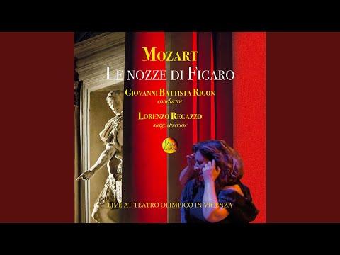 Le nozze di Figaro, K. 492, Act I: Ouverture