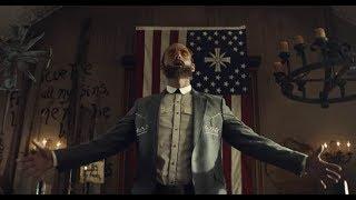 """Кинематографический трейлер """"Проповедь"""" игры Far Cry 5!"""