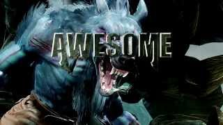Killer Instinct: Sabrewolf 78 Hits (Double Ultra) HD