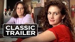 Mystic Pizza Official Trailer #1 - Julia Roberts Movie (1988) HD