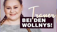 Sarah-Jane Wollny trauert um ihre Zwillingsschwester