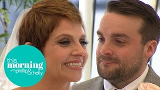Live Wedding On This Morning | This Morning