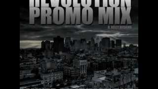 Hyman promo mix revolution HymanDnB Jump up filth! FREE DOWNLOAD