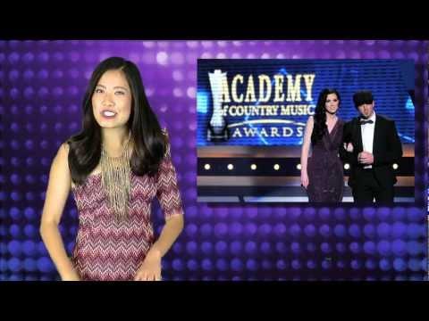 2012 Academy of Country Music Awards Recap!